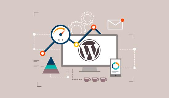 Cómo mejorar la velocidad y el rendimiento de WordPress
