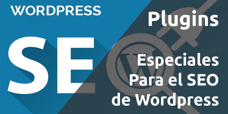 Los-5-plugins-basicos-de-SEO-para-Wordpress-destacada