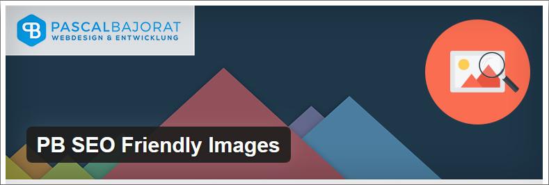 pb seo fiendly images seo friendly image wordpress plugin - Los 5 plugins básicos de SEO para Wordpress
