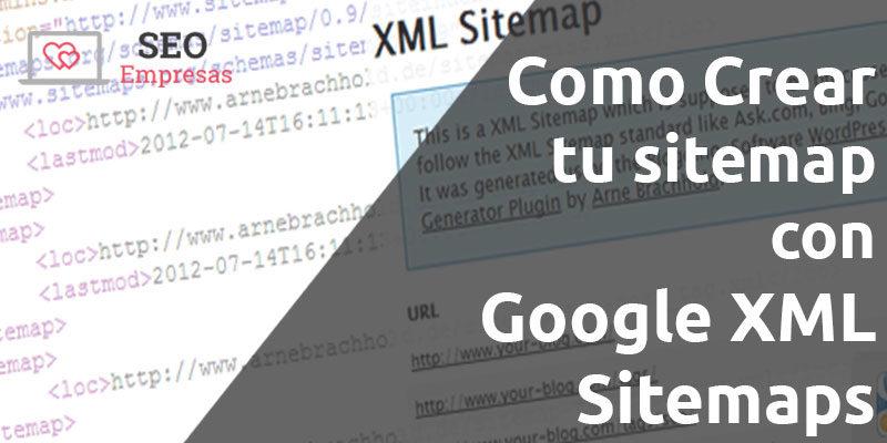crear-sitema-google-xml-sitemap-plugin