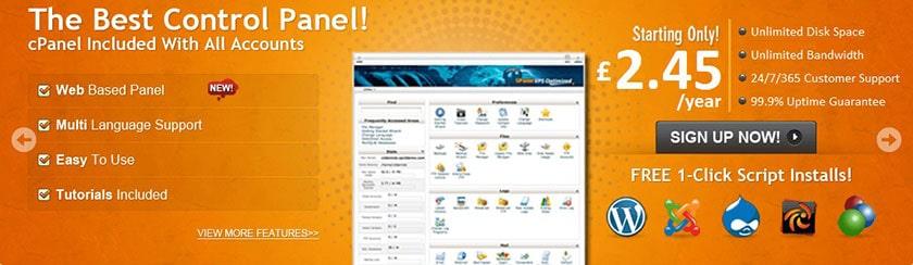 shark hosting features - Los 5 Principales consejos sobre Copywriting