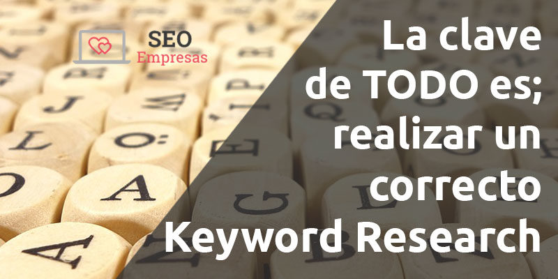 keyword-research-la-clave